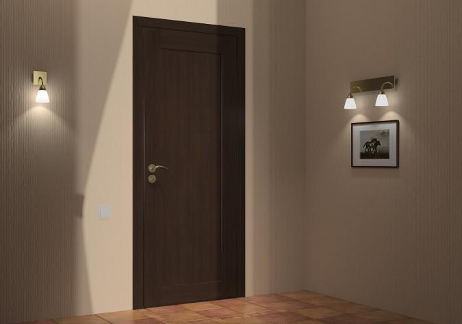 дверь Дора