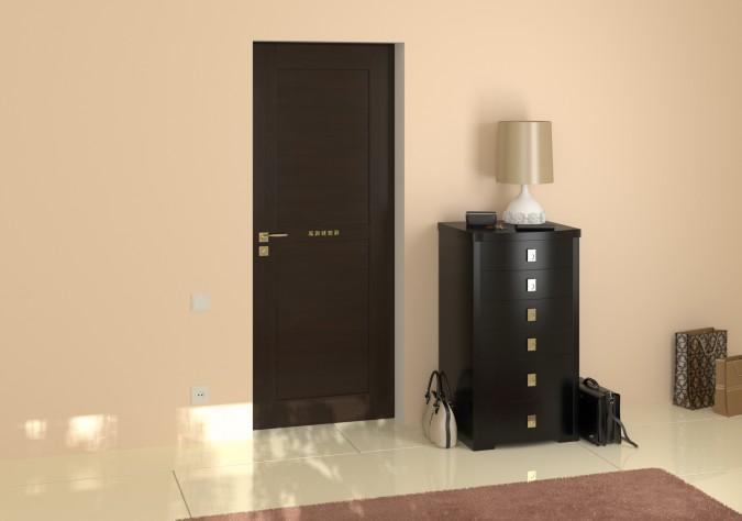 дверь Смальта